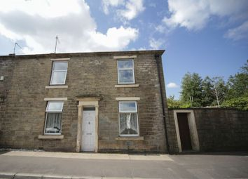 Thumbnail 3 bed terraced house for sale in Spring Hill Road, Oswaldtwistle, Accrington