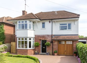 Thumbnail 4 bed detached house for sale in Whytewell Road, Wellingborough