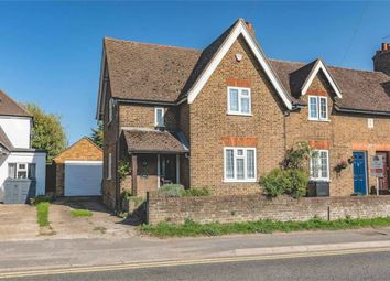 Thorney Lane South, Richings Park, Buckinghamshire SL0. 3 bed end terrace house for sale