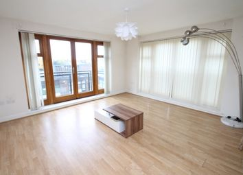 Thumbnail 2 bedroom flat to rent in Goodman Crescent, Croydon