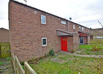 Thumbnail 3 bed terraced house for sale in Mounts Way, Nechells, Birmingham