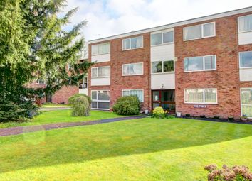 Thumbnail 2 bed flat for sale in The Pines, Cromwell Lane, Coventry