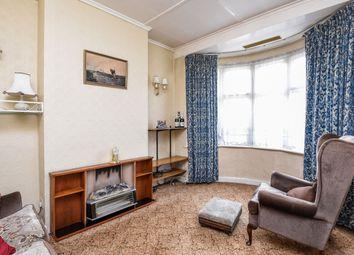 Thumbnail 3 bed semi-detached house for sale in Gallants Farm Road, East Barnet, Barnet