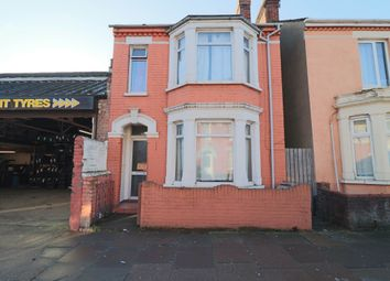 Thumbnail 4 bed link-detached house to rent in Ombersley Road, Bedford