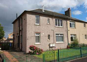 Thumbnail 2 bed flat to rent in Abbortsford Street, Falkirk