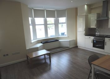 Thumbnail 2 bed flat to rent in North Road, Heath, South Glamorgan