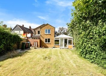 Thumbnail 3 bed end terrace house for sale in Waddesdon, Aylesbury