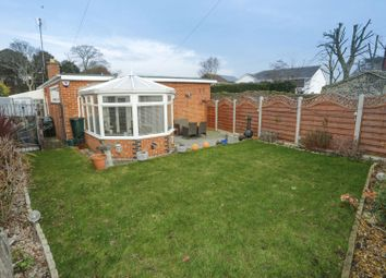 Thumbnail 3 bed detached bungalow for sale in Lanthorne Road, Broadstairs