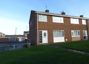 Thumbnail 3 bedroom terraced house to rent in Alwyn Close, Burnmoor, Houghton Le Spring
