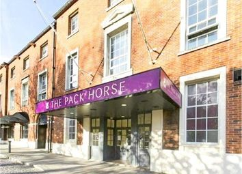 1 bed flat for sale in The Pack Horse, Nelson Square, Bolton BL1