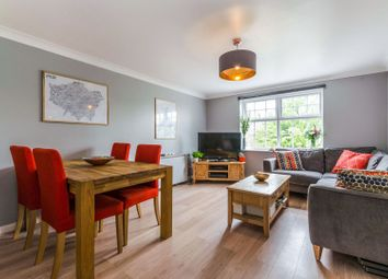 Thumbnail 2 bed flat for sale in 1 Sydenham Avenue, London