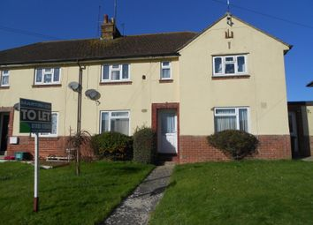 Thumbnail 2 bedroom flat to rent in St. Pauls Green, Sherborne