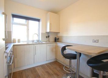 Thumbnail 2 bed flat for sale in Roding Lane North, Woodford Green, Essex.