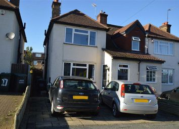 Thumbnail 3 bed semi-detached house for sale in Beechcroft Avenue, Croxley Green, Rickmansworth Hertfordshire