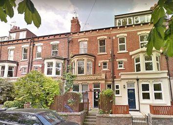 Thumbnail 3 bedroom terraced house for sale in Ravenscar Walk, Oakwood, Leeds