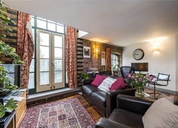 Thumbnail 2 bed flat for sale in Tannery House, 6 Deal Street, London
