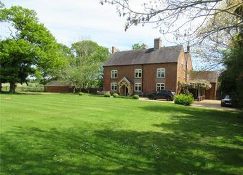 Thumbnail 5 bed detached house to rent in Draycott-In-The-Clay, Ashbourne