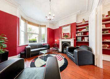 Thumbnail 4 bed terraced house for sale in Raeburn Street, London, London