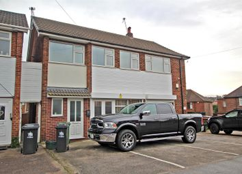 Thumbnail 2 bed flat to rent in Ernest Road, Carlton, Nottingham
