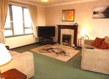 Thumbnail 2 bed flat to rent in Burlington Street, Ulverston