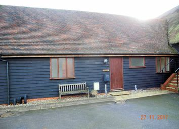 Thumbnail 1 bed barn conversion to rent in Grange Lane, Little Dunmow
