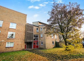 Thumbnail 2 bed flat for sale in Trefoil Close, Birchwood, Warrington