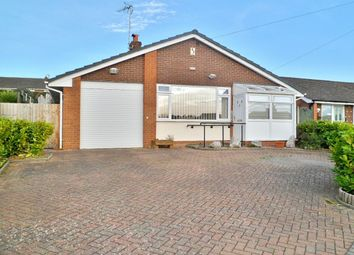 Thumbnail 3 bedroom bungalow for sale in Ffordd Alafon, Wrexham