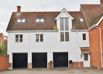 Thumbnail 3 bedroom semi-detached house for sale in Braganza Way, Beaulieu Park, Chelmsford, Essex