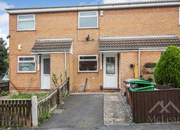 2 bed terraced house for sale in Ekowe Street, Nottingham NG7