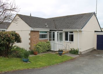 Thumbnail 3 bed detached bungalow to rent in Benedict Way, Modbury, Ivybridge