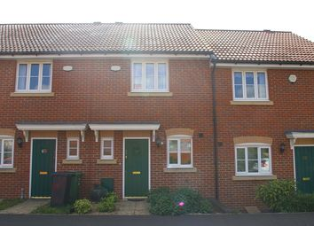 2 bed terraced house to rent in Lacock Gardens, Maidstone ME15