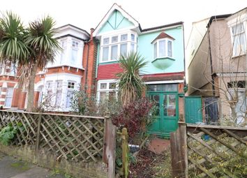 Thumbnail 3 bedroom property for sale in Harpenden Road, Wanstead, London