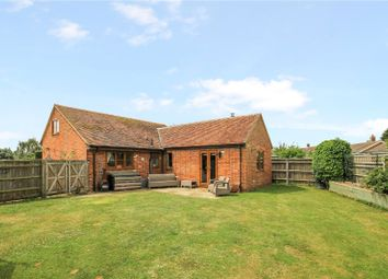 Thumbnail 3 bed detached house for sale in The Green, Charney Bassett, Oxfordshire