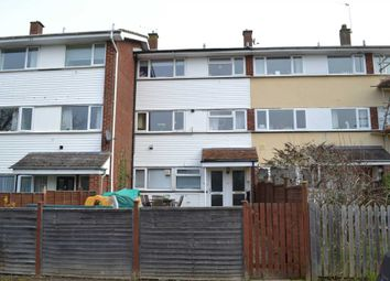 Thumbnail 3 bed flat for sale in Wheelers End, Chinnor