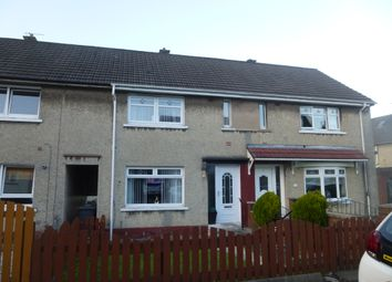 Thumbnail 2 bed terraced house for sale in Nelson Ave, Coatbridge