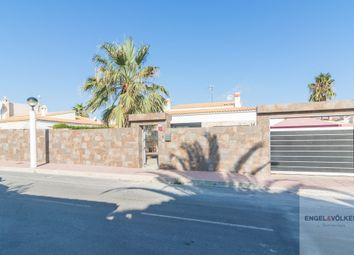 Thumbnail 3 bed villa for sale in Cabo Roig, Torrevieja, Alicante, Valencia, Spain