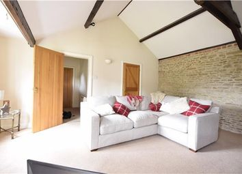 Thumbnail 2 bed cottage to rent in Yew Byre, Abingdon Road, Tubney, Abingdon, Oxfordshire