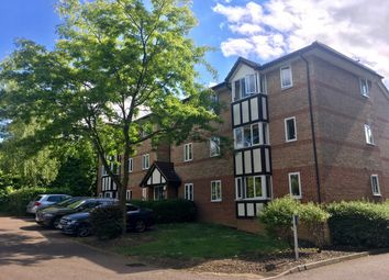 Thumbnail 2 bed flat for sale in Deer Close, Hertford, Hertfordshire