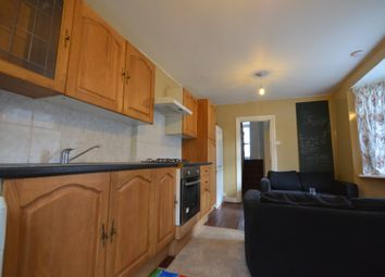 Thumbnail 4 bed end terrace house to rent in Gairloch Road, Camberwell