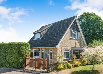 Thumbnail 3 bed property for sale in Wissey View, Mundford, Thetford