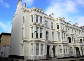 Thumbnail 2 bed flat for sale in Elliot Street, The Hoe, Plymouth, Devon