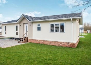 Thumbnail 2 bed bungalow for sale in Station Road, Salford Priors, Evesham