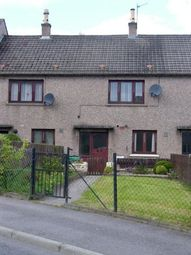 Thumbnail 2 bed terraced house for sale in Logie Crescent, Perth