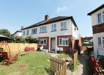 2 bed maisonette to rent in Beechwood Avenue, Greenford UB6