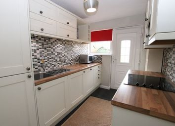 Thumbnail 1 bed flat to rent in Berriedale, Glasgow