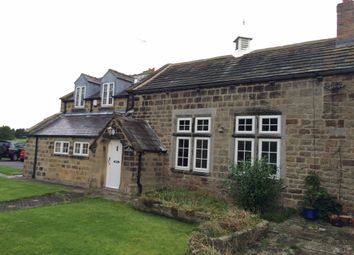 Thumbnail 1 bed semi-detached house to rent in School Lane, Wike, Leeds
