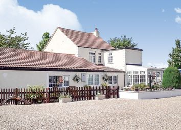Thumbnail 5 bed detached house for sale in Main Road, Friskney, Boston