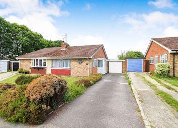 Thumbnail 2 bed semi-detached bungalow for sale in Lambs Farm Close, Horsham
