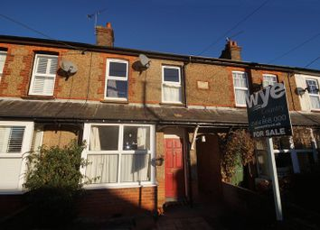 Thumbnail 2 bedroom terraced house for sale in High Street, Prestwood, Great Missenden