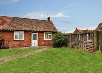 Thumbnail 1 bed bungalow for sale in Bexhill Avenue, Hull, East Riding Of Yorkshire